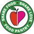 SHARE FOOD SHARE LOVE FOOD PANTRY 3801 MADISON AVENUE - PO BOX 22 BROOKFIELD, IL 60513 (630) 347-5390